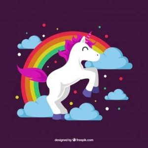 FOTOS DE UNICORNIOS