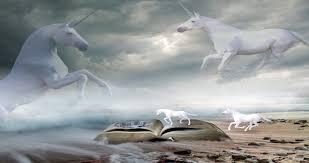 Que decir de los unicornios